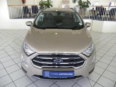 2019 Ford EcoSport 1.0 Ecoboost Titanium Auto Gauteng Springs_0