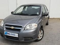 2011 Chevrolet Aveo 1.6 L  Eastern Cape