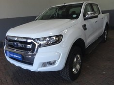 2018 Ford Ranger 3.2TDCi XLT Double Cab Bakkie Kwazulu Natal