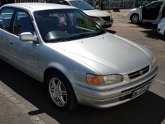toyota corolla rxi for sale (used) cars co za