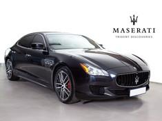 2016 Maserati Quattroporte Diesel Gauteng