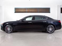 2016 Maserati Quattroporte Diesel Gauteng_2