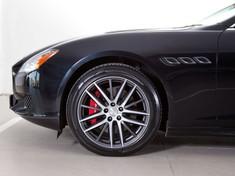 2016 Maserati Quattroporte Diesel Gauteng_3