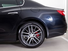 2016 Maserati Quattroporte Diesel Gauteng_4