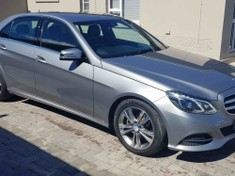 2014 Mercedes-Benz E-Class E 200 Avantgarde Eastern Cape