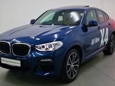 2019 BMW X4 xDRIVE20i M Sport X Kwazulu Natal