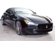 2018 Maserati Quattroporte GTS Gauteng_1