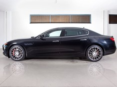 2018 Maserati Quattroporte GTS Gauteng_2