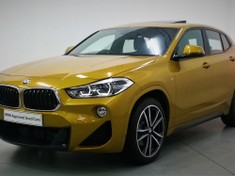 2019 BMW X2 sDRIVE18i M Sport Auto F39 Kwazulu Natal Shelly Beach_0