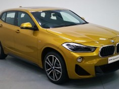 2019 BMW X2 sDRIVE18i M Sport Auto F39 Kwazulu Natal Shelly Beach_2
