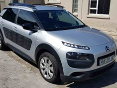 2015 Citroen C4 Cactus 1.2t Puretech Feel (81kw) Eastern Cape