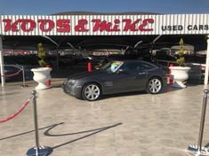2006 Chrysler Crossfire 3.2 V6  Gauteng