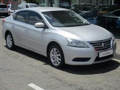 2015 Nissan Sentra 1.6 Acenta Gauteng