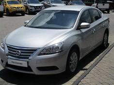 2015 Nissan Sentra 1.6 Acenta Gauteng Alberton_2