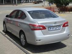 2015 Nissan Sentra 1.6 Acenta Gauteng Alberton_3