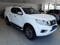 2019 Nissan Navara 2.3D LE Double Cab Bakkie Free State Bloemfontein_0