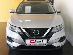 2019 Nissan Qashqai 1.5 dCi Tekna Western Cape Stellenbosch_1