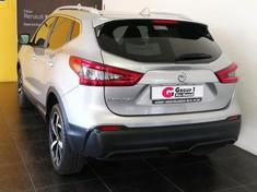 2019 Nissan Qashqai 1.5 dCi Tekna Western Cape Stellenbosch_4