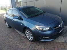 2014 Opel Astra 1.4T Essentia Gauteng