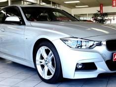 2018 BMW 3 Series 320i M Sport Auto Western Cape