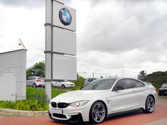 2014 BMW M4 Coupe M-DCT Kwazulu Natal