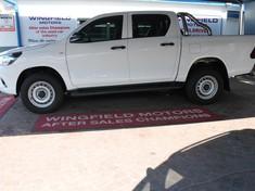 2017 Toyota Hilux 2.7 VVTi RB SRX Double Cab Bakkie Western Cape Kuils River_1