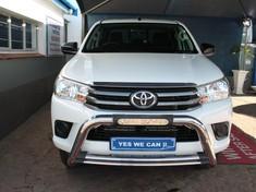 2017 Toyota Hilux 2.7 VVTi RB SRX Double Cab Bakkie Western Cape Kuils River_4