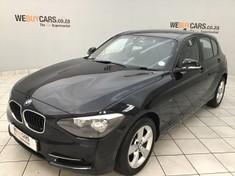 2015 BMW 1 Series 116i Sport Line 5dr A/t (f20)  Gauteng