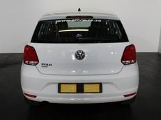 2019 Volkswagen Polo Vivo 1.6 Highline 5-Door Eastern Cape East London_4