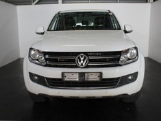 2015 Volkswagen Amarok 2.0 BiTDi Highline 132KW Auto Double Cab Bakkie Eastern Cape East London_1