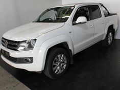 2015 Volkswagen Amarok 2.0 BiTDi Highline 132KW Auto Double Cab Bakkie Eastern Cape East London_2