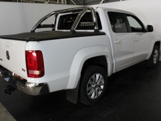 2015 Volkswagen Amarok 2.0 BiTDi Highline 132KW Auto Double Cab Bakkie Eastern Cape East London_3