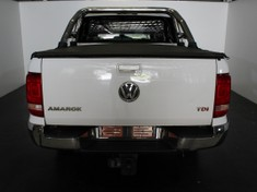 2015 Volkswagen Amarok 2.0 BiTDi Highline 132KW Auto Double Cab Bakkie Eastern Cape East London_4