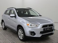 2014 Mitsubishi ASX 2.0 5dr Glx  Gauteng