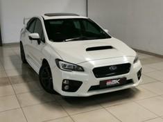 2014 Subaru WRX 2.0 Premium Gauteng