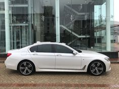 2016 BMW 7 Series 750i M Sport f01  Western Cape Cape Town_0