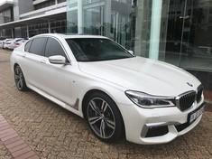 2016 BMW 7 Series 750i M Sport f01  Western Cape Cape Town_1