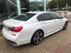 2016 BMW 7 Series 750i M Sport f01  Western Cape Cape Town_2