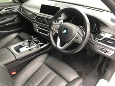 2016 BMW 7 Series 750i M Sport f01  Western Cape Cape Town_3