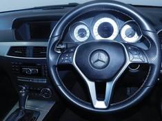 2014 Mercedes-Benz C-Class C180 Be Coupe At  Gauteng Soweto_3