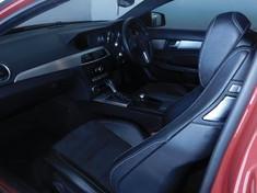2014 Mercedes-Benz C-Class C180 Be Coupe At  Gauteng Soweto_4
