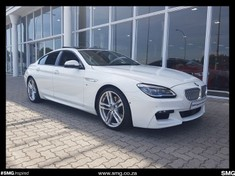 2018 BMW 6 Series 650i Gran Coupe M Sport  Western Cape Tygervalley_0