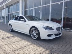 2018 BMW 6 Series 650i Gran Coupe M Sport  Western Cape Tygervalley_1