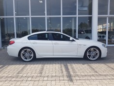2018 BMW 6 Series 650i Gran Coupe M Sport  Western Cape Tygervalley_2