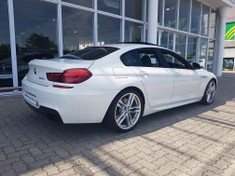 2018 BMW 6 Series 650i Gran Coupe M Sport  Western Cape Tygervalley_3