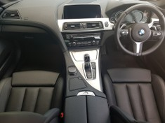 2018 BMW 6 Series 650i Gran Coupe M Sport  Western Cape Tygervalley_4
