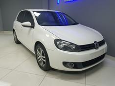 2011 Volkswagen Golf 1.6 Comfortline  Gauteng