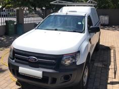 2014 Ford Ranger 2.2tdci Xl P/u S/c  Western Cape