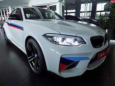 2018 BMW M2 M2 Coupe M-DCT Gauteng