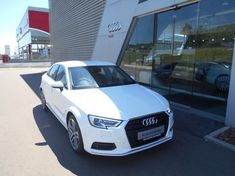 2019 Audi A3 1.4T FSI S-Tronic North West Province Rustenburg_0